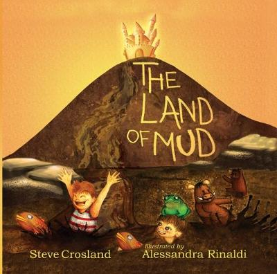 The Land of Mud