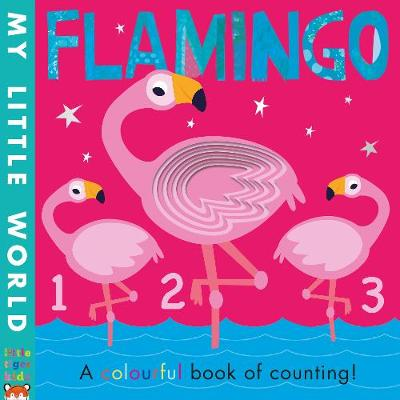 Flamingo: a colourful book of counting