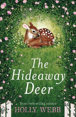 The Hideaway Deer