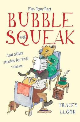 Bubble and Squeak: and Other Stories for Two Voices