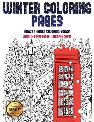 All the Adult Themed Coloring Books Books in Order   Toppsta