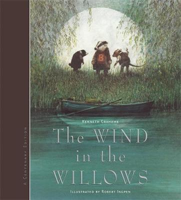 The Wind in the Willows: Templar Classics