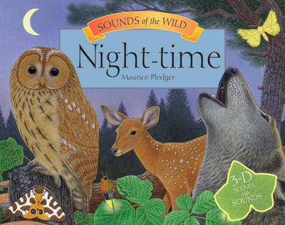 Sounds of the Wild - Night-time