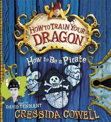 How To Be A Pirate: Book 2