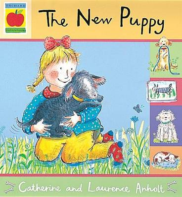 Anholt Family Favourites: The New Puppy