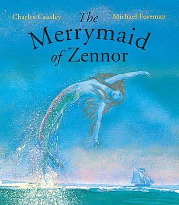 The Merrymaid of Zennor