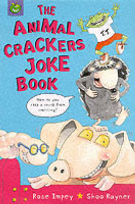The Animal Crackers Joke Book