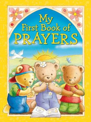 My First Book of Prayers