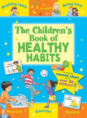 The Children's Book of Healthy Habits