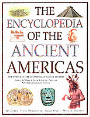 Encyclopaedia of the Ancient Americas