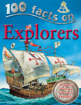 100 Facts - Explorers