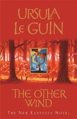 The Other Wind: The Sixth Book of Earthsea