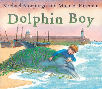 Dolphin Boy: 15th Anniversary Edition
