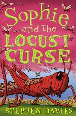Sophie and the Locust Curse