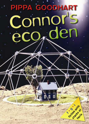 Connor's Eco Den