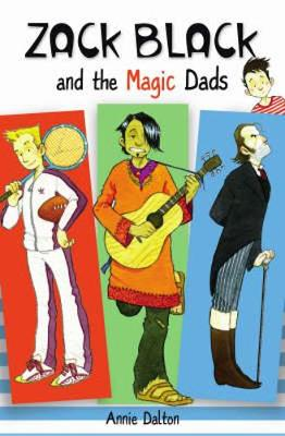 Zack Black and the Magic Dads