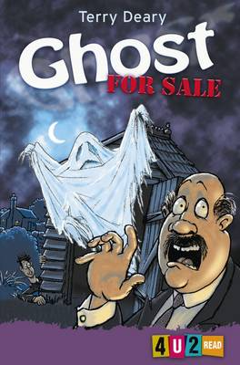 Ghost for Sale