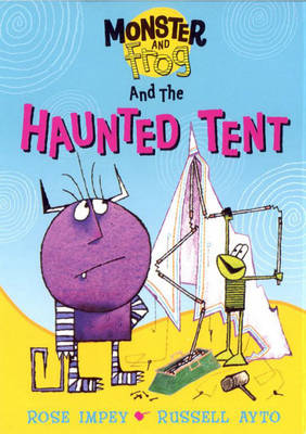 The Haunted Tent