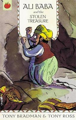 The Greatest Adventures in the World: Ali Baba And The Stolen Treasure