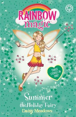 Rainbow Magic: Summer The Holiday Fairy: Special