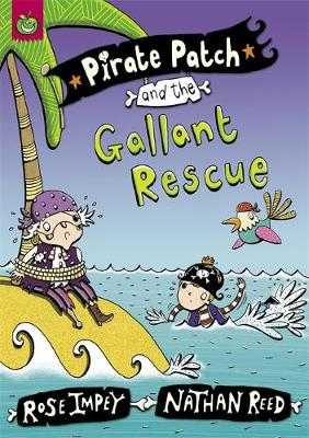 Pirate Patch and the Gallant Rescue