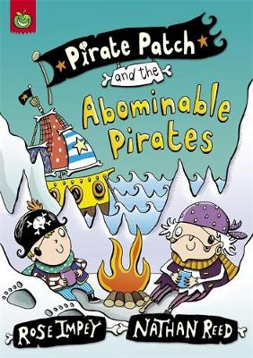 Pirate Patch: Pirate Patch and the Abominable Pirates