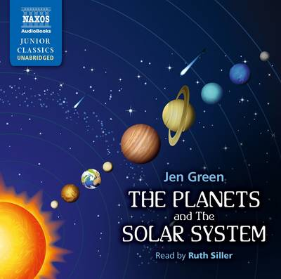 The Planets and the Solar System