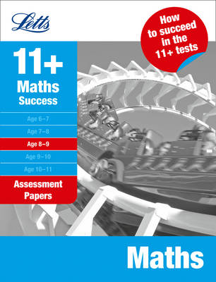 Maths Age 8-9: Assessment Papers