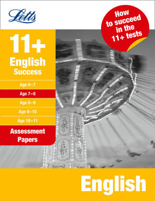 English Age 7-8: Assessment Papers