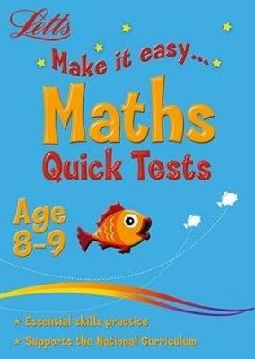 Maths Age 8-9: Quick Tests