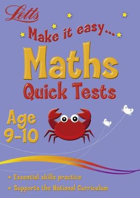 Maths Age 9-10: Quick Tests