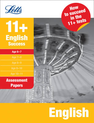 English Age 6-7: Assessment Papers
