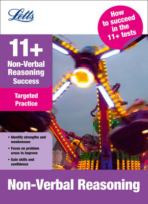 Non-Verbal Reasoning: Targeted Practice