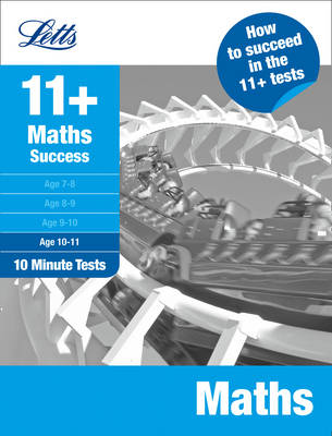Maths Age 10-11: 10-Minute Tests