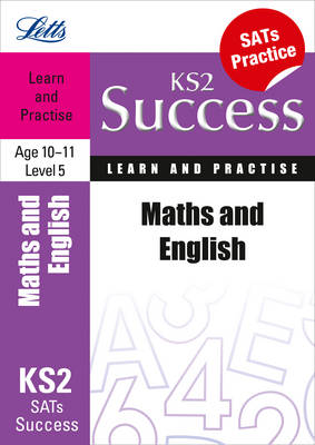 Maths & English Age 10-11 Level 5: Learn & Practise