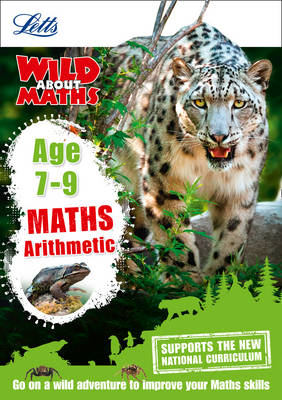Maths - Arithmetic Age 7-9