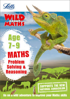 Maths - Problem Solving & Reasoning Age 7-9