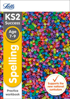 KS2 English Spelling Age 7-9 SATs Practice Workbook