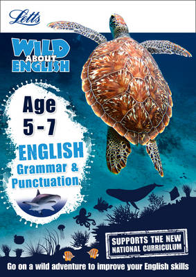 English - Grammar and Punctuation Age 5-7