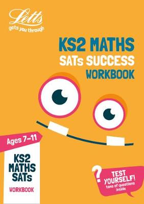 KS2 Maths SATs Practice Workbook: For the 2019 Tests