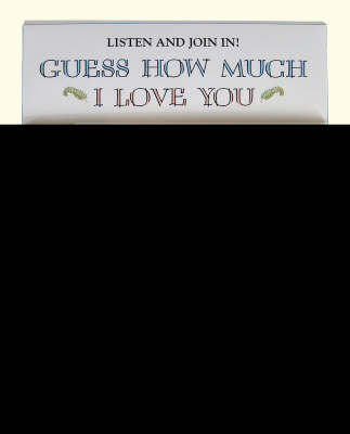 Guess How Much I Love You Magnet Set