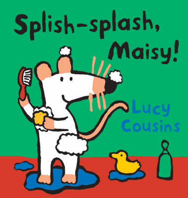 Splish Splash Maisy