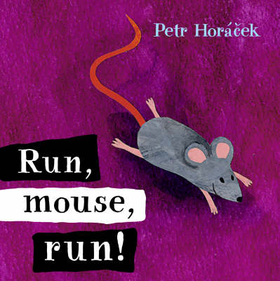 Run Mouse Run Board