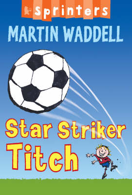Star Striker Titch