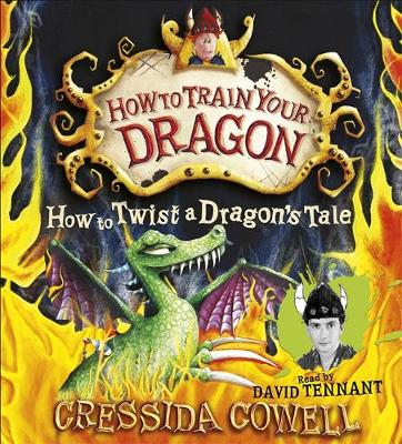 How to Twist a Dragon's Tale: Book 5