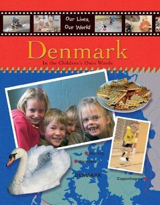 Our Lives Our World Denmark