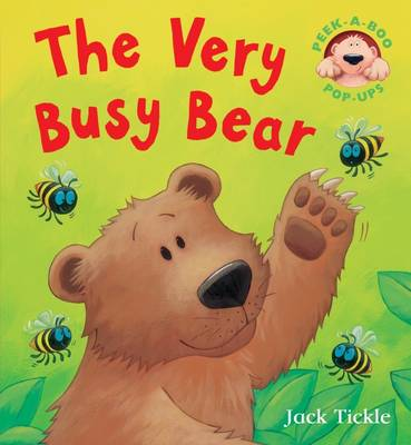 The Very Busy Bear