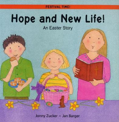 Hope and New Life: An Easter Story