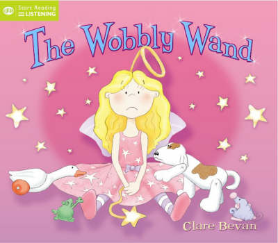 The Wobbly Wand