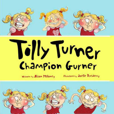 Tilly Turner Champion Gurner